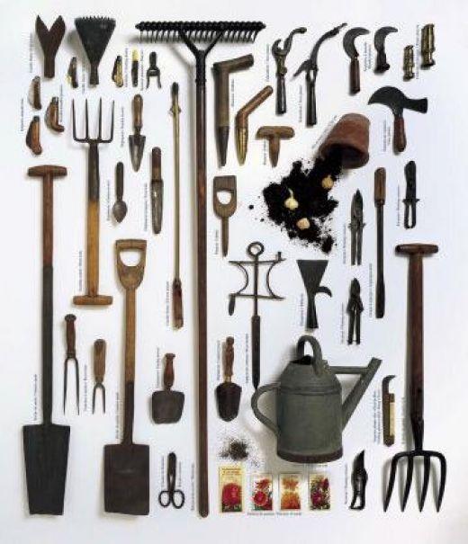 Tools - Wish List